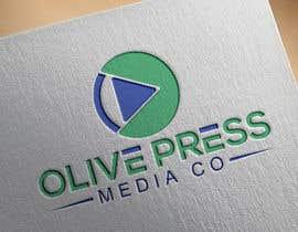 #92 cho Media Agency Logo bởi mozibulhoque666