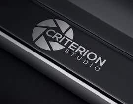 #587 for Need a professional logo for an upcoming studio called 'Criterion' af mahonuddin512