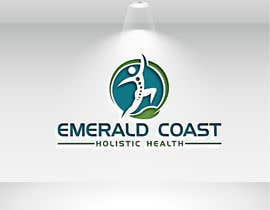 #87 for Emerald Coast Holistic Health Logo needed by mdsojib9374652