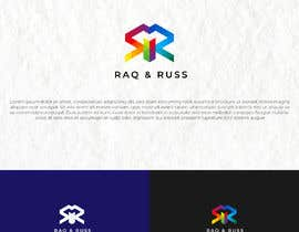 #419 for Design a Two Letter Logo by loserarif