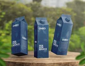 #53 для Packaging Design (Cannabis Company) - 22/01/2021 13:37 EST от DesignerMaster12