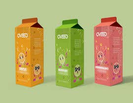 #67 for Packaging Design (Cannabis Company) - 22/01/2021 13:37 EST by RowsanGD21
