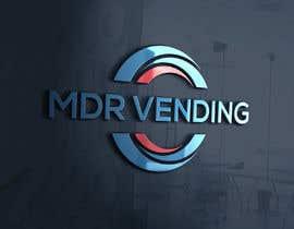 Nro 33 kilpailuun Logo For my Vending Business käyttäjältä ra3311288