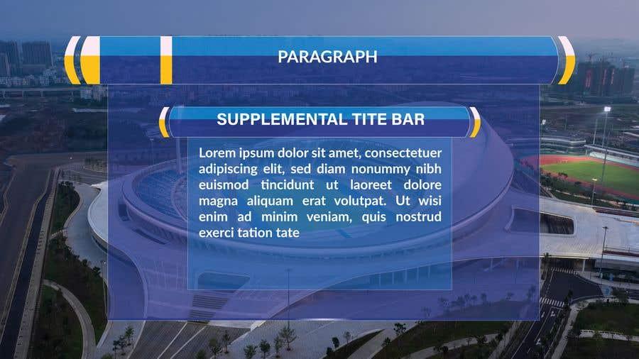 Kilpailutyö #                                        16                                      kilpailussa                                         5 Sport Element Graphics Needed