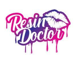 #98 for Create a Logo for my Resin art business af KahelDesignLab