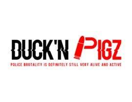 Nro 27 kilpailuun Duck'n Pigz käyttäjältä PingkuPK