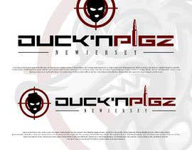 Nro 77 kilpailuun Duck'n Pigz käyttäjältä ngagspah21