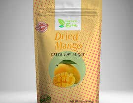 nº 30 pour Dry mango packing design par shdt