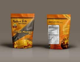 nº 9 pour Dry mango packing design par qfunk