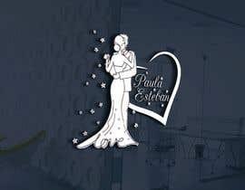 Alit31 tarafından Design a logo for a wedding için no 115