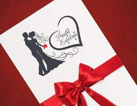 Alit31 tarafından Design a logo for a wedding için no 119