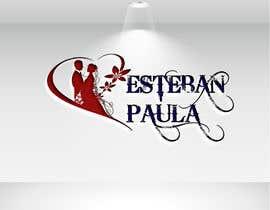 kawsarS73 tarafından Design a logo for a wedding için no 129