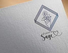 Nro 394 kilpailuun Logo Designed for Crystal Infused Products käyttäjältä morsheddtt