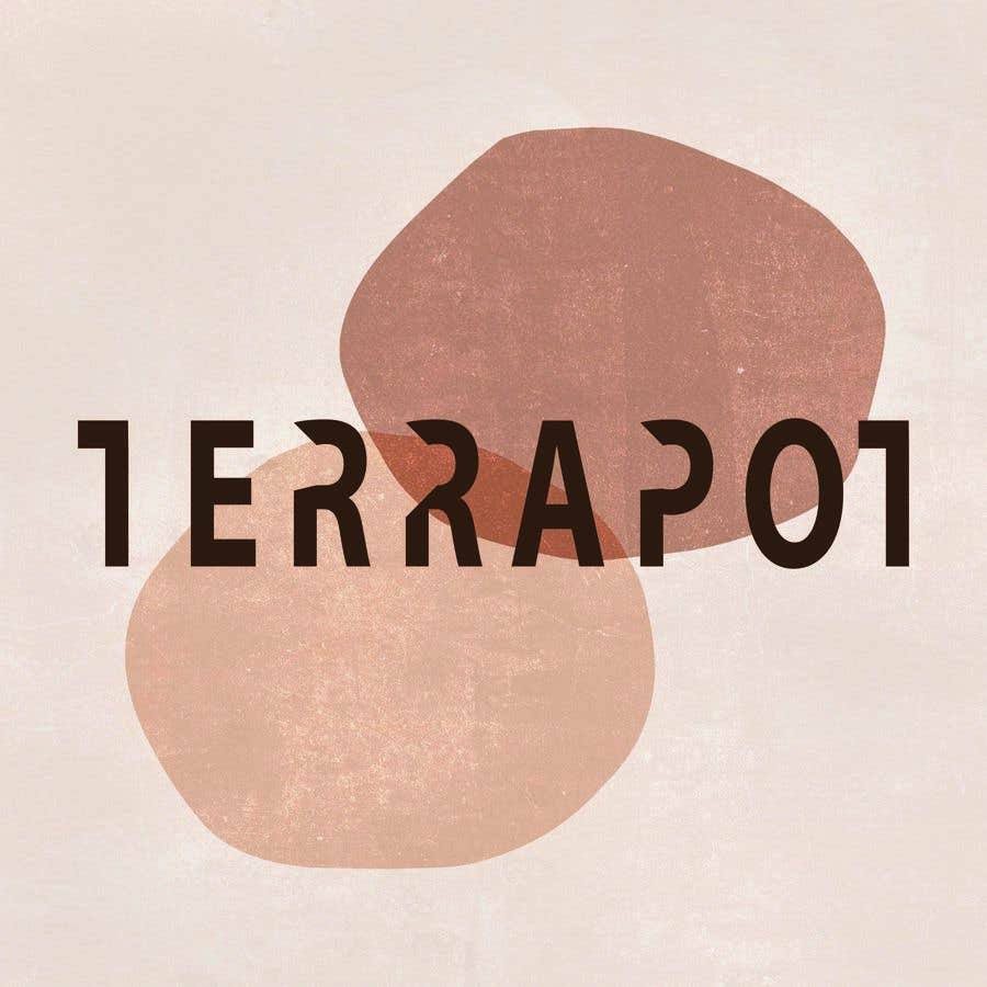 Kilpailutyö #                                        123                                      kilpailussa                                         Design a brand logo