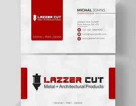 #373 untuk I want logo design for LAZZER CUT and the tag line will be Metal + Architectural Products oleh mbilaldesigner1