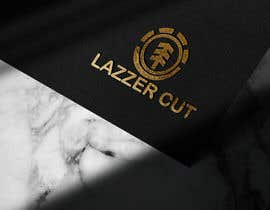 #376 untuk I want logo design for LAZZER CUT and the tag line will be Metal + Architectural Products oleh joyahmedja68