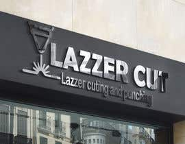 #377 untuk I want logo design for LAZZER CUT and the tag line will be Metal + Architectural Products oleh joyahmedja68