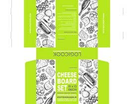 Nro 40 kilpailuun Create Box Packaging for Kitchen Product käyttäjältä asdiansyaherya