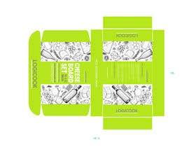 Nro 37 kilpailuun Create Box Packaging for Kitchen Product käyttäjältä rohitksingh