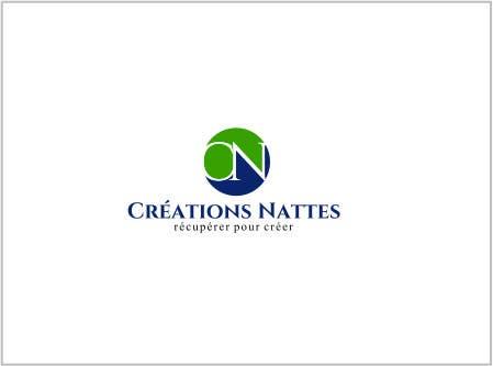 Inscrição nº                                         17                                      do Concurso para                                         Logo Design for Creation Nattes