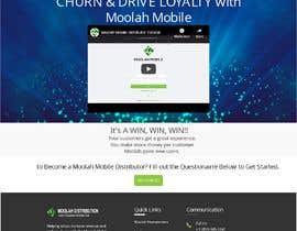 Nro 77 kilpailuun Redesign my website käyttäjältä n1yya