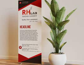 #29 for Branding for RH Lab by Aminur592