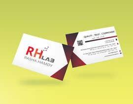 #33 for Branding for RH Lab by mdrastomali101