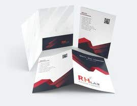 #34 for Branding for RH Lab by mdrastomali101