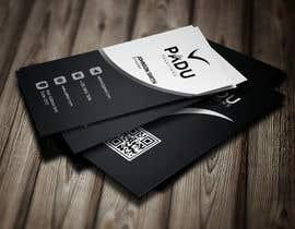 Nro 338 kilpailuun Business Card käyttäjältä abdussobur92