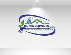 Nro 111 kilpailuun Dunia Services  - 23/01/2021 13:04 EST käyttäjältä debasreegraphics