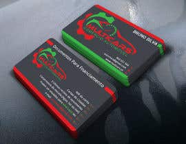 #202 for Car shop business cards by mahbubulalam9080