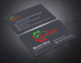 #198 for Car shop business cards by academyschool88