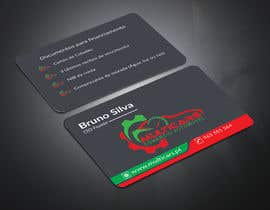 #200 for Car shop business cards by academyschool88