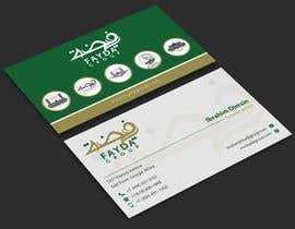 #55 untuk Redesign Business Card oleh anichurr490