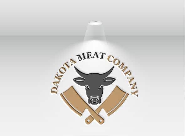 Penyertaan Peraduan #                                        102                                      untuk                                         Logo Design for Local Meat Company