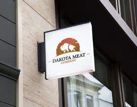 #237 untuk Logo Design for Local Meat Company oleh magednada2000