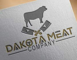 #119 untuk Logo Design for Local Meat Company oleh shetirani3