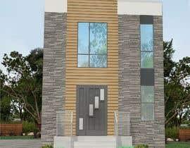 #28 для Front of house desigh от architectd42
