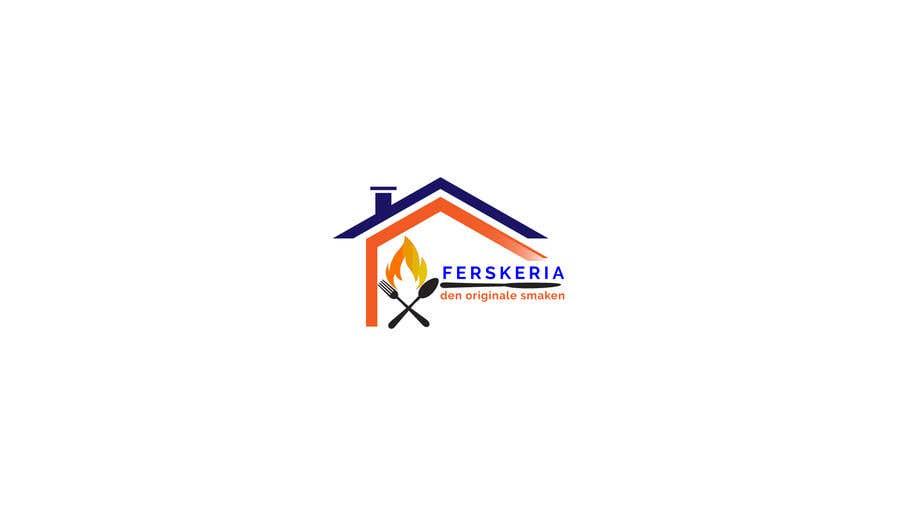 Penyertaan Peraduan #                                        1                                      untuk                                         Build a logo for a pizzeria under a food chain brand name.