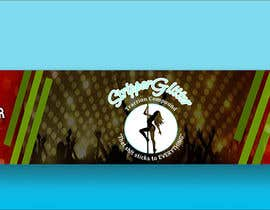 #59 for turn my logo into a YouTube banner by amitdas211