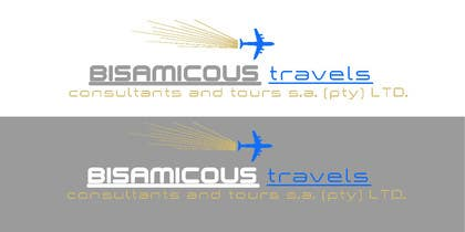 #13 untuk Design a Logo for a travel and tour company oleh linadenk