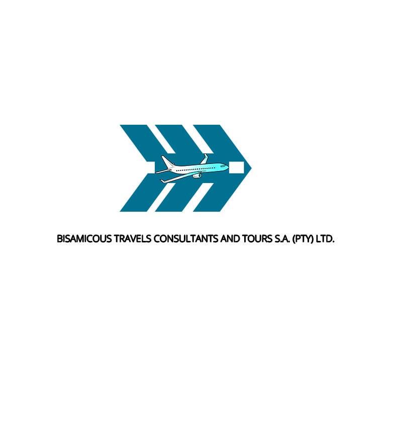Contest Entry #                                        8                                      for                                         Design a Logo for a travel and tour company