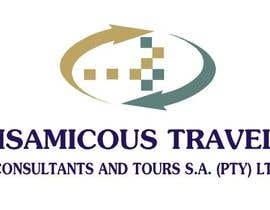 #14 untuk Design a Logo for a travel and tour company oleh chuliejobsjobs