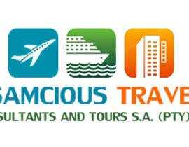 #29 untuk Design a Logo for a travel and tour company oleh Webicules