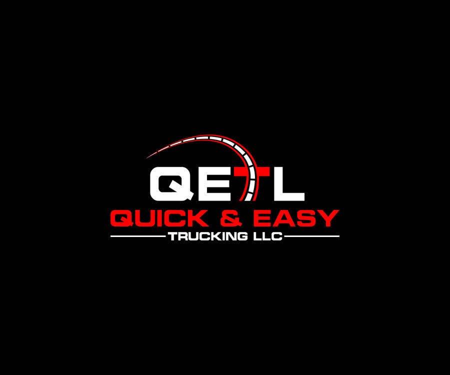 Kilpailutyö #                                        62                                      kilpailussa                                         QUICK & EASY TRUCKING LLC