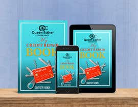 #40 для 3 ebook covers and 3D promo от TheCloudDigital