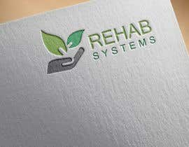 #71 for Design a Logo for Rehab Systems by azzzulex
