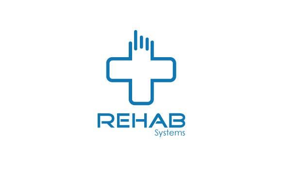 Penyertaan Peraduan #129 untuk Design a Logo for Rehab Systems