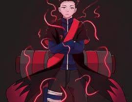 Nro 41 kilpailuun Anime avatars drawn based on photos - 24/01/2021 06:05 EST käyttäjältä ahmedsaad292