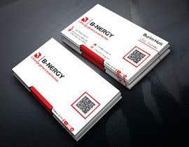 #385 untuk Business cards oleh msalauddinnayan